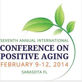 Positive aging 2014