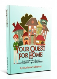 your quest for home