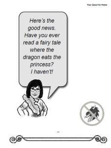 Grand Nudge Dragon